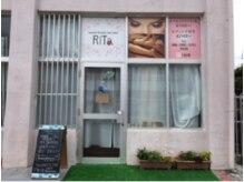 アイラッシュアンドボディケアサロンリタ(Rita)
