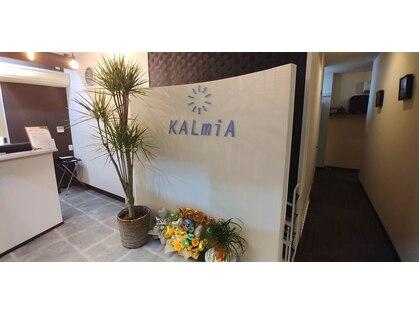 カルミア(KALmiA)の写真