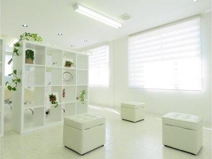 Quafolium 北24条店 【クァフォリウム 北24条店】 (札幌/リラク)の写真