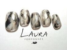 ローラポンポニー(Laura pomponnee)/モードニュアンス