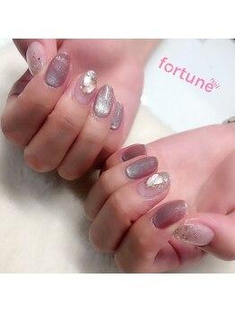 フォーチュン(fortune)/スターギャラクシージェル