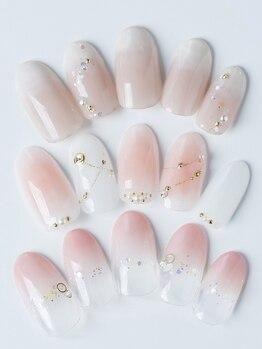 ネイルルームリノ(nail room Rino)