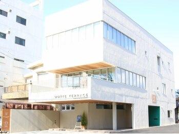 ホワイトテラス(White Terrace)(岐阜県岐阜市)