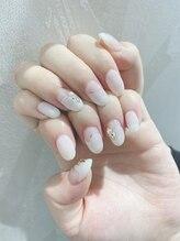ケーオーエス(KOS)/bridal nail