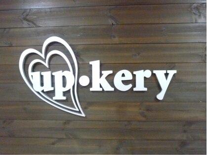アップ ケリー 筑紫野店(up・kery)