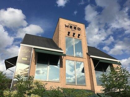 ウィード 橿原店(WEED by サロンドオリーブ)の写真
