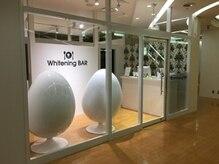 ホワイトニングバー 新潟店(WhiteningBAR)の雰囲気(専門家常駐のセルフホワイトニング専門サロン♪明るく清潔な店内)