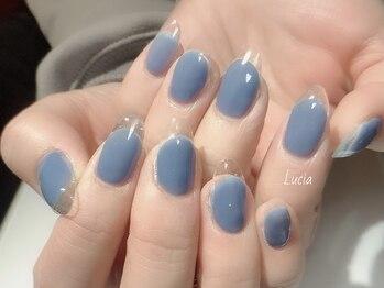ルチア(Lucia)/クリアフレンチ♪