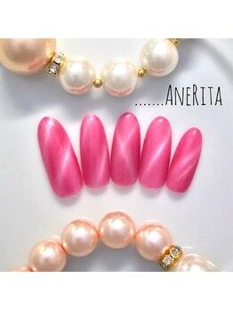 nail salon AneRita_デザイン_12