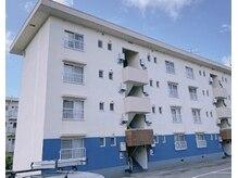 ゆるりら/1階の1番左のお部屋になります。