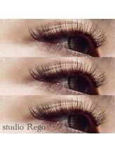 ヘアーアンドアイラッシュスタジオ レゴ(HAIR&EYE LASH Studio Rego)/ボリュームラッシュ140束