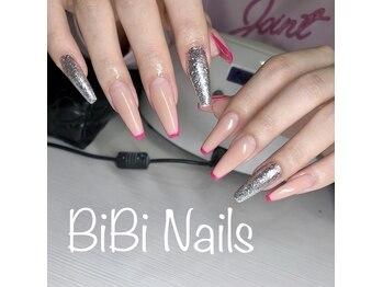 ビビネイルズ(BiBi Nails)