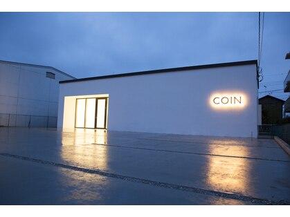 コイン(COIN)の写真