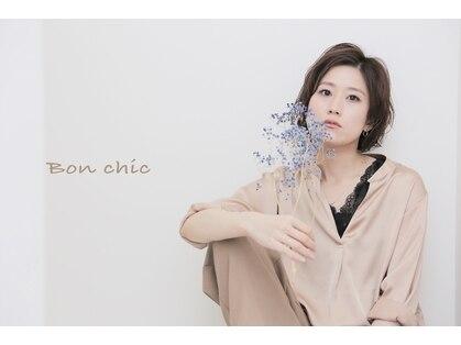 ボンシック 京都駅前店(Bon chic)の写真