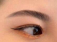 アイブロー ラボ ソワン バイ カズコ アラカワ(soin)/眉をとにかく綺麗に整えたい
