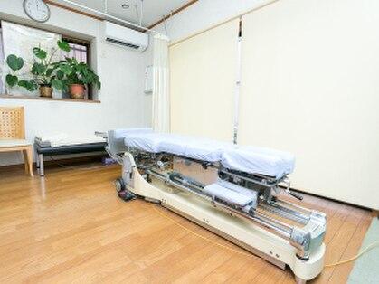 【整体・骨盤矯正】 健康回復院一休堂