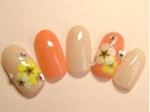 ティーセブンネイルズ(T7 Nails)の雰囲気(写真はオフ無料☆¥5900)