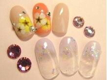 ティーセブンネイルズ(T7 Nails)の雰囲気(写真はオフ無料☆¥5900♪カラーは80色以上ご用意!!)