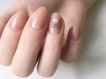 プアマナネイル(Puamana nail)