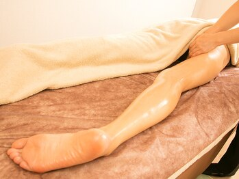 ヘジン(白HEYJIN)の写真/【口コミ高評価★】本気痩せを目指す方必見!!最新キャビ&強圧リンパで、溜まった脂肪にアプローチ☆