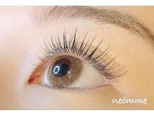 ネオミーアイラッシュ(neomme eyelash)