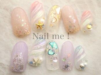 ネイルミー(nail me!)/