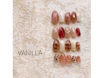 ネイルサロン バニラ(Nail salon VANILLA)