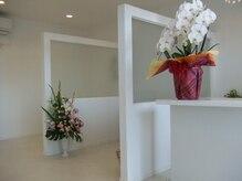 ビューティスリム ピュアスタイル 前橋店(Pure Style)の雰囲気(白を基調にした明るいサロン内。キッズスペースも完備♪)