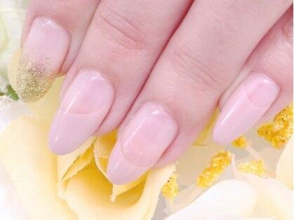 ラ ネイル キュア(Ra nail cure)の写真