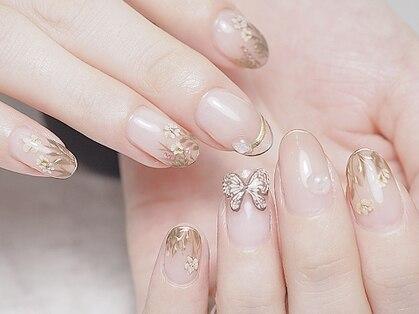 オトナネイル(otona nail)の写真