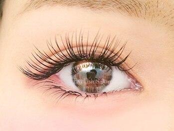 アイラッシュサロン ルル(Eyelash Salon LULU)/綺麗なセパレートまつげ♪