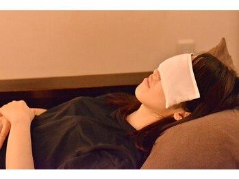 ルアンルアン エミオ東久留米店/ぐっすりお休みいただけます♪