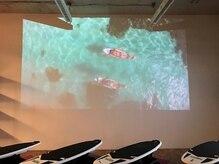 ザサーフスタジオ(THE SURF STUDIO)の雰囲気(開放感あふれるスタジオで、心とカラダをリフレッシュ♪ )