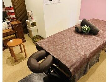 京都シンメトリーシェイプアップビューティーPCI(POSTURE CORRECTION INSTITUTE)(京都府京都市中京区)