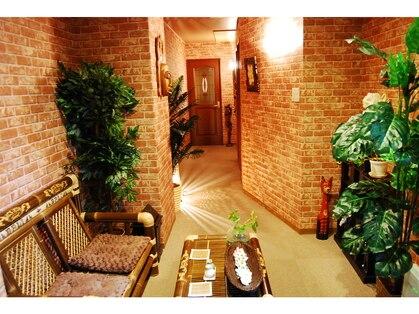 ドリームハート 万代店 in BALI BALI Beautyの写真
