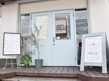 カンナ ビューティー デザイン サロン(KANNA Beauty Design Salon)(神奈川県横浜市中区)