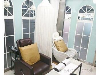 ネイルサロンソマリ(Nail salon somali)(東京都渋谷区)