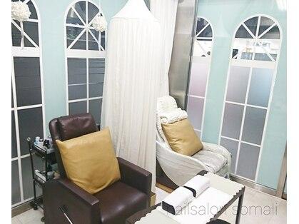 ネイルサロンソマリ(Nail salon somali)の写真