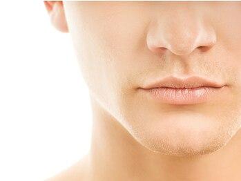 セル(CELL)の写真/【女性だけじゃない!男性もケアする時代】清潔感あるお肌でスッキリ好印象に♪本格ケアで差が出るモテ肌へ