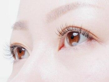 アイラッシュフリカケ(Eyelash furicake)/オードリーフラットラッシュ