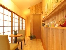 サロンドニキ(Salon de NIKI)