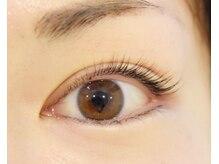 アイラッシュサロン ブラン アトレ川崎店(Eyelash Salon Blanc)の雰囲気(次世代まつげパーマ☆自まつ毛を最大限に長く魅せます♪)