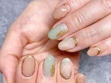 ア ネイル(A nail)