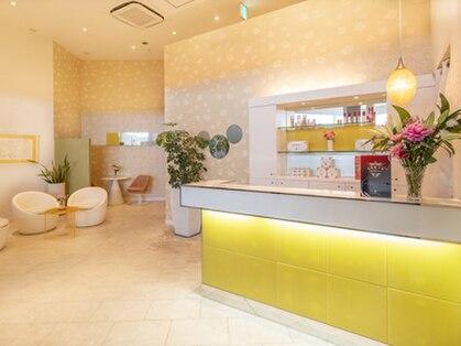 ミスパリ ダイエットセンター イオンモール堺北花田店
