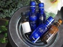 ユキーズ スパ 中目黒(Yukee's SPA)の雰囲気(イオン導入の美容液はお客様の肌質に合わせて選べます^^)