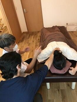 天空ノ虹/【定期研修会】