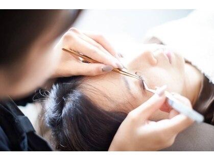 ウインド トータルビューティーサロン(WIND Total Beauty Salon)の写真