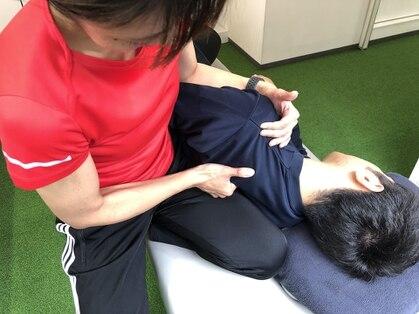 【ストレッチ専門店】Dr.ストレッチ 学芸大学駅前店
