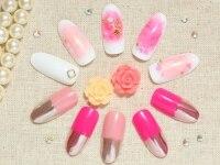 ピンク祭り♪