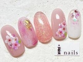 桜スプリング